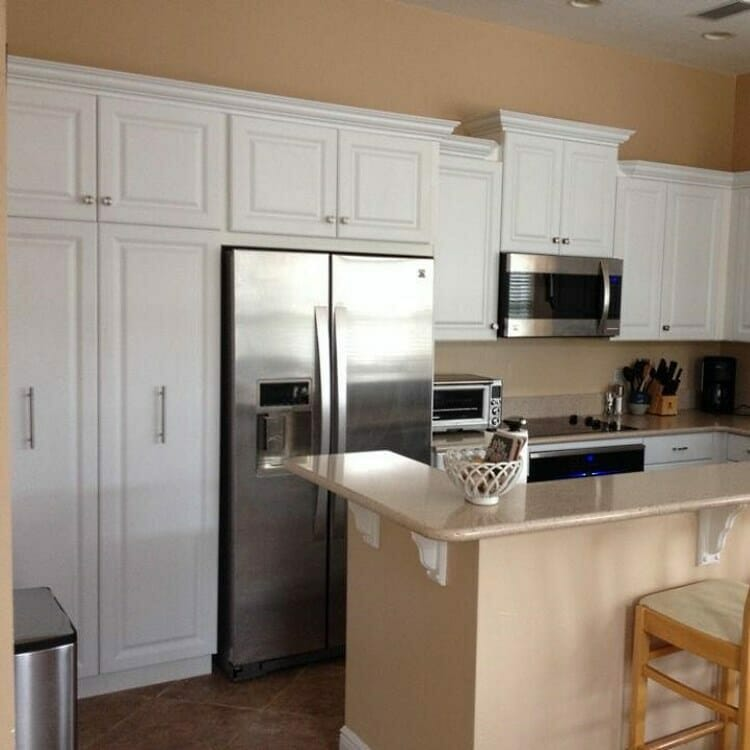 Gainesville, FL Cabinet Refacing & Repair - Kitchen & Bath Solutions - Service