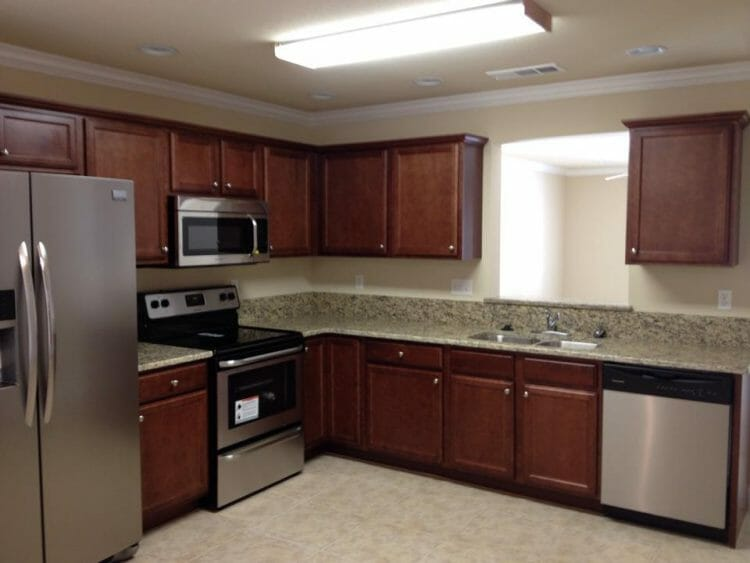 Commercial & Rental Kitchens