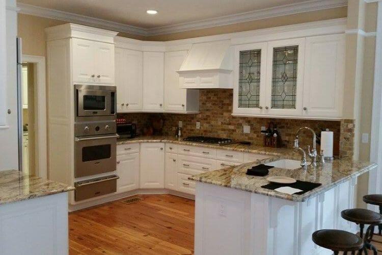 Professional Cabinet Design & Installation | Springhill ...