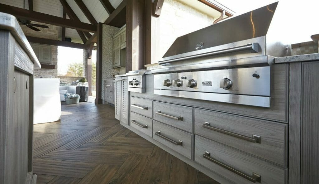 Naturekast Weatherproof Cabinetry Springhill Kitchen Bath Gainesville Florida
