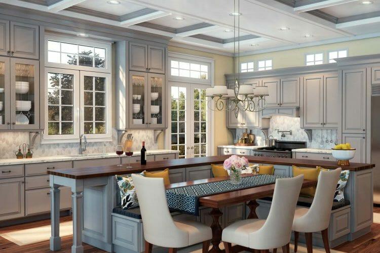 Professional Cabinet Design Installation Springhill Kitchen Bath Gainesville Florida