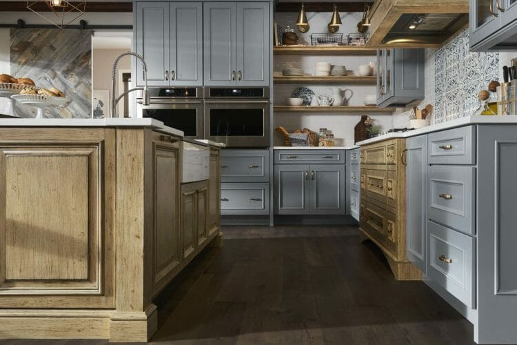 Professional Cabinet Design Installation Springhill Kitchen Bath Gainesville Florida